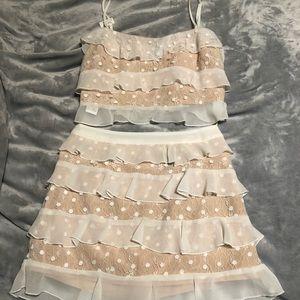 matching set